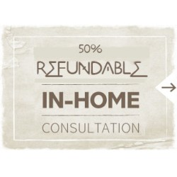 Refundable In Home Consultation